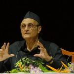 Dr. Karan Singh talks on