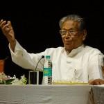 Prof. Manoj Das<br />