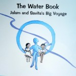 <b>The Water Book</b>