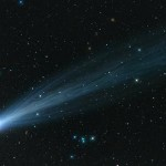 Comet ISON on 15th of November 2014