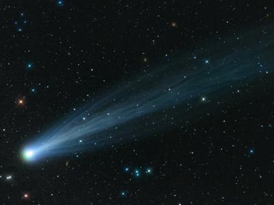 Photographer:web | Comet ISON on 15th of November 2014