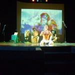 Amayama Band at Bharat Nivas, Pavilion of Indian Culture in International Zone