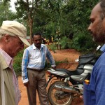 Alain, Manickam - Auroville Road Service