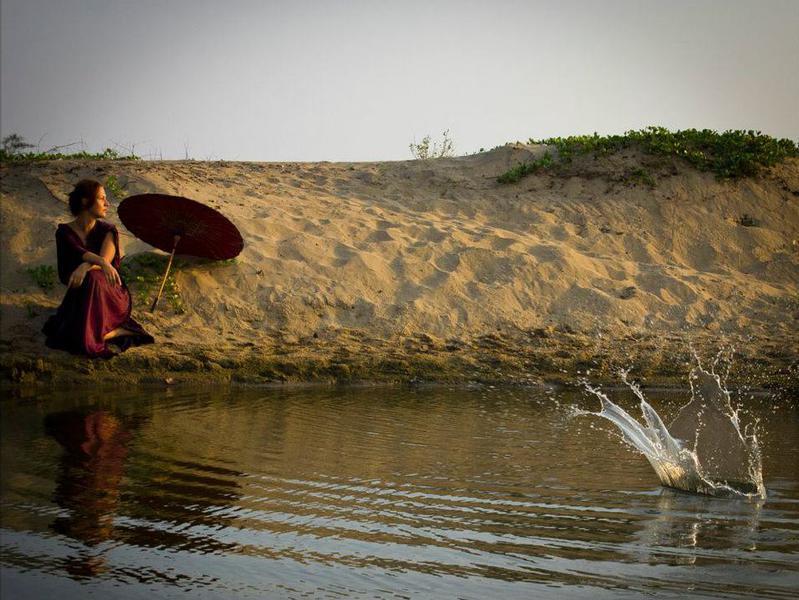 Photographer:Sri Nadia   Alla Dull