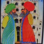 Viziers of Bassora, Sri Aurobindo Play, 14, 15, 16th of December