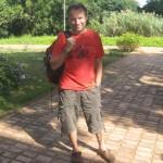 Sandhi in Auroville<br />