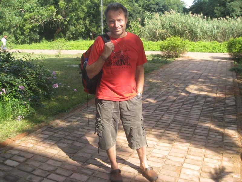 Photographer:Anahita | Sandhi in Auroville<br />