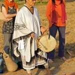 11-12-13 : The Ceremony of the Pachamama ( the Mother Earth)