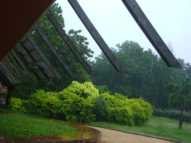 Photographer:web | Monsoon Time