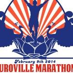 7th Aurovile Marathon logo<br />