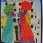 Sri Aurobindo's dramatic romance Viziers of Bassora