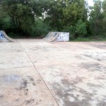 <b>Concrete Jungle Skate park</b>