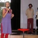 <b>Volunteering in Auroville</b>