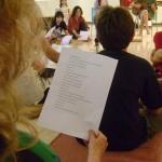 LATINOAMERIKA sharing Christmas time songs