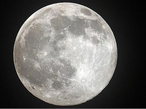 Photographer:Clara | Full Moon in Gemini on 17th