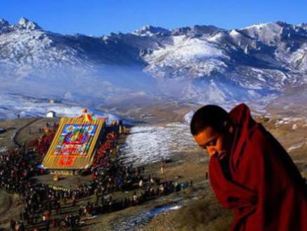 Photographer:web | Tibet