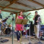 <b>Swaha's  Blues Band</b>