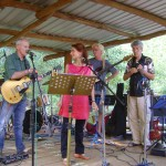 Swaha's  Blues Band<br />