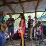 Swaha's  Blues Band