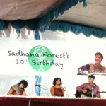 <b>Sadhana Forest Kabir Music 3</b>