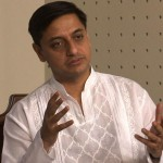 <b>Mr Sanjeev Sanyal</b>