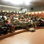 auditorium Paradiso