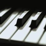 Piano concert at Ptinaga on Thursday by Hartmut