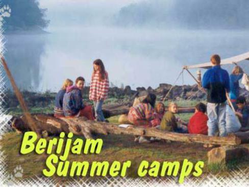 Photographer:web | Summer Camp at KodaiKanal