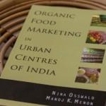 Organic book by Nina