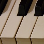 The keys of sound