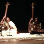 <b>Concert of Pelva naik</b>