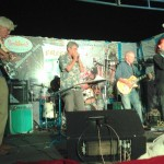 <b>Swaha Blues Band in PY</b>
