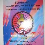 Auroville Hat Tournament
