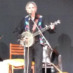 Bill Vanaver, a song on the honor of Pete Seeger