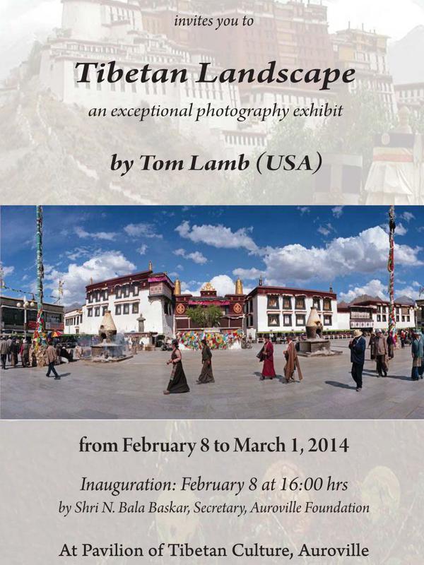 Photographer:barbara | Tibetan Landscape