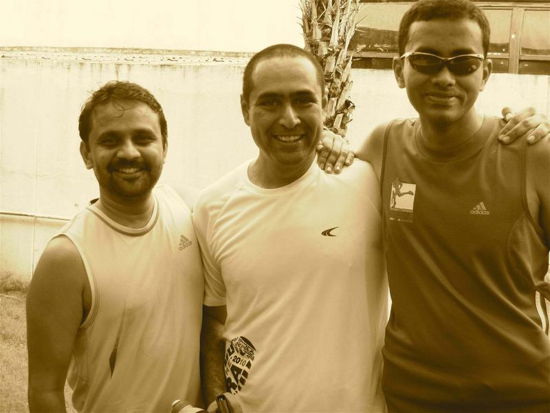 Photographer:web | Balaji on far right