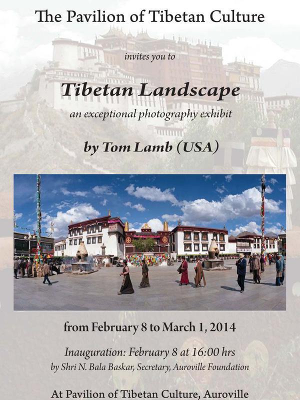 Photographer:web | Tibetan Landscape