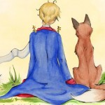The Little Prince and the Fox 2