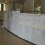 Study group hall