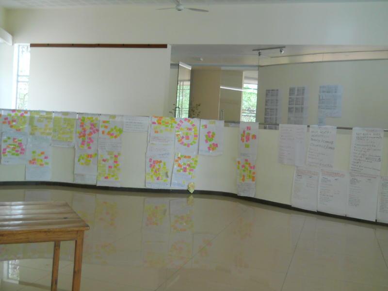 Photographer:Renu | Study group hall