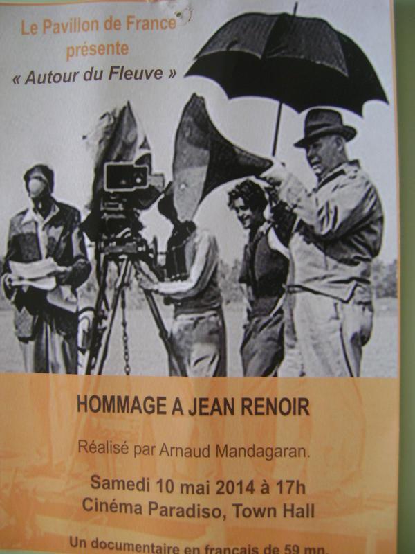 Photographer:Alea | Homage a Jean Renoir