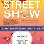 Pondy Street Show