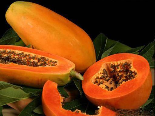 Photographer:web | benefits of papayas