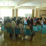General Meeting on proposed by Study Group on Selection new Working Committee and Auroville Council