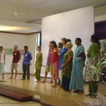 New proposed  Auroville Council