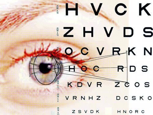 Photographer:web | Eye Care for Children