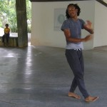 traditional African Dance workshop