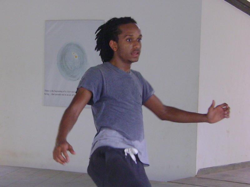 Photographer:Nour | traditional African Dance workshop