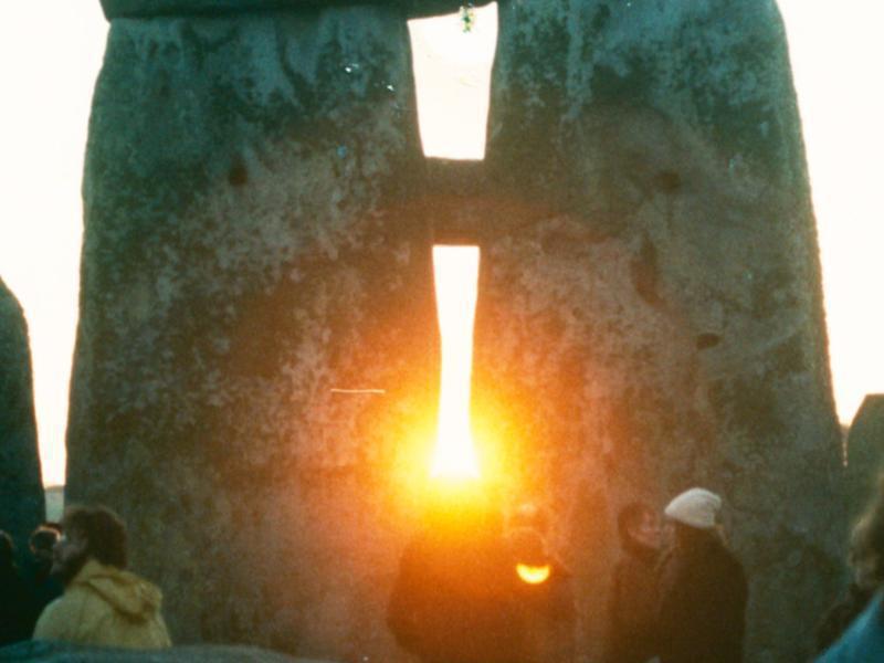 Photographer:web | Stonehenge solstice celebrations