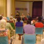 Extra General Meeting to Discuss  Concerns